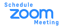 Schedule Zoom Meeting